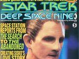 The Official Star Trek: Deep Space Nine Magazine issue 10