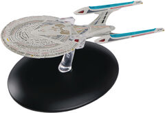Eaglemoss 21 USS Enterprise-E