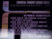 Inheritance passenger manifest 2