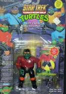 Playmates TOS Ninja Turtles Michaelangelo