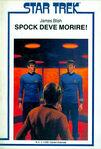 Spock deve Morire!
