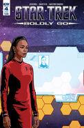 Star Trek Boldly Go, issue 4 S