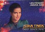 Star Trek Deep Space Nine - Season One Card005