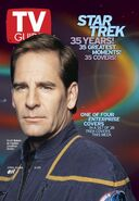 TV Guide cover, 2002-04-20 c29