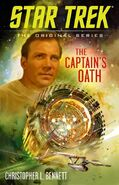 The Captain's Oath cover