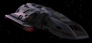 USS <i>Orinoco</i>