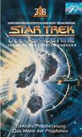 VHS-Cover DS9 3-08
