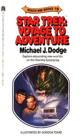 Voyage to Adventure, 1st printing.jpg