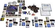 Wizkids Star Trek Frontiers game