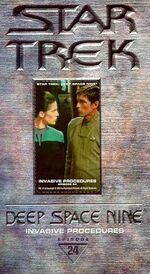 DS9 024 US VHS