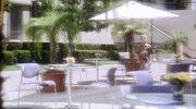 Florida patio