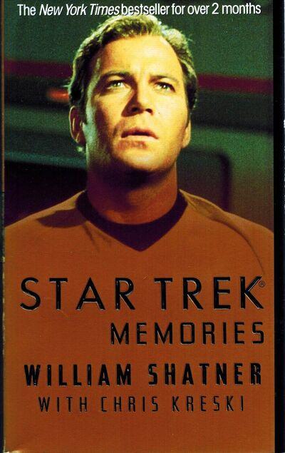Star Trek Memories US SC1