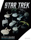 Star Trek The Official Starships Collection Issue 0
