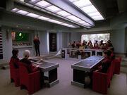 Starfleet Academy board of inquiry