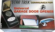 Telemania Communicator Universal Garage Door Opener