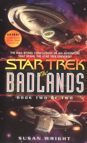 The Badlands, Book Two cover.jpg