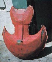 D'Kora class second studio model