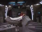 DS9's infirmary 2