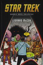 Eaglemoss Star Trek Graphic Novel Collection Issue 53