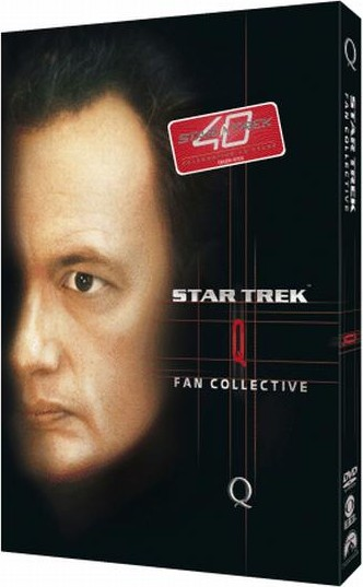 Fan Collective Q DVD