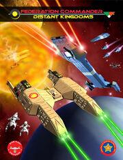 Federation Commander Distant Kingdoms