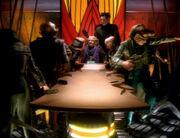 Ferengi verlassen konferenz