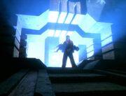 Janeway heilt Kes