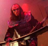 Klingon crewman 3, 2285