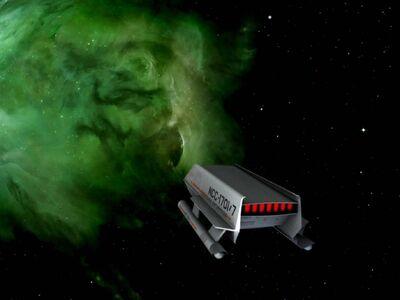 Shuttle Galileo