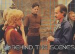 Voyager - Season One, Series One Trading Card 87