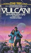 Vulcan Bantam Bob Larkin
