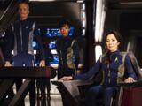 Униформа Звёздного флота
