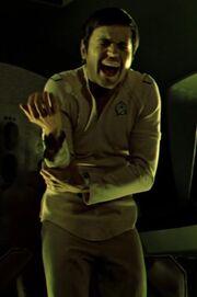 Chekov in pain