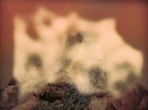 The dikironium cloud creature
