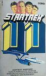 Star Trek 11 (Corgi Books 1975)