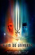 Star trek além do universo, portugais