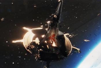第1宇宙基地