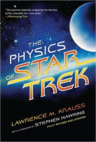 The Physics of Star Trek Kindle