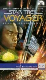 VOY 3.10 UK VHS cover
