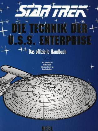 Die Technik der USS Enterprise (DE 2005)