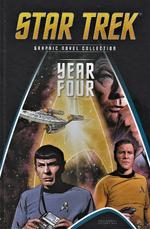 Eaglemoss Star Trek Graphic Novel Collection Issue 46
