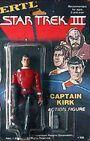 Ertl 332 1984 Captain Kirk