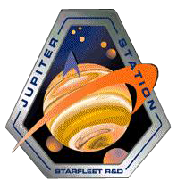 Jupiter-station-insignia