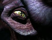 Species 8472 eye