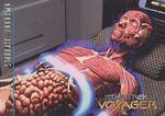 Star Trek Voyager Season Two Trading Card 154