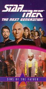 TNG 065 US VHS