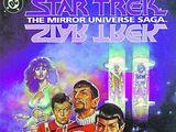 The Mirror Universe Saga
