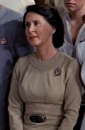 USS Enterprise operations rec deck crewmember 3