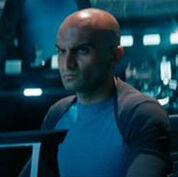 Vengeance bridge officer 2