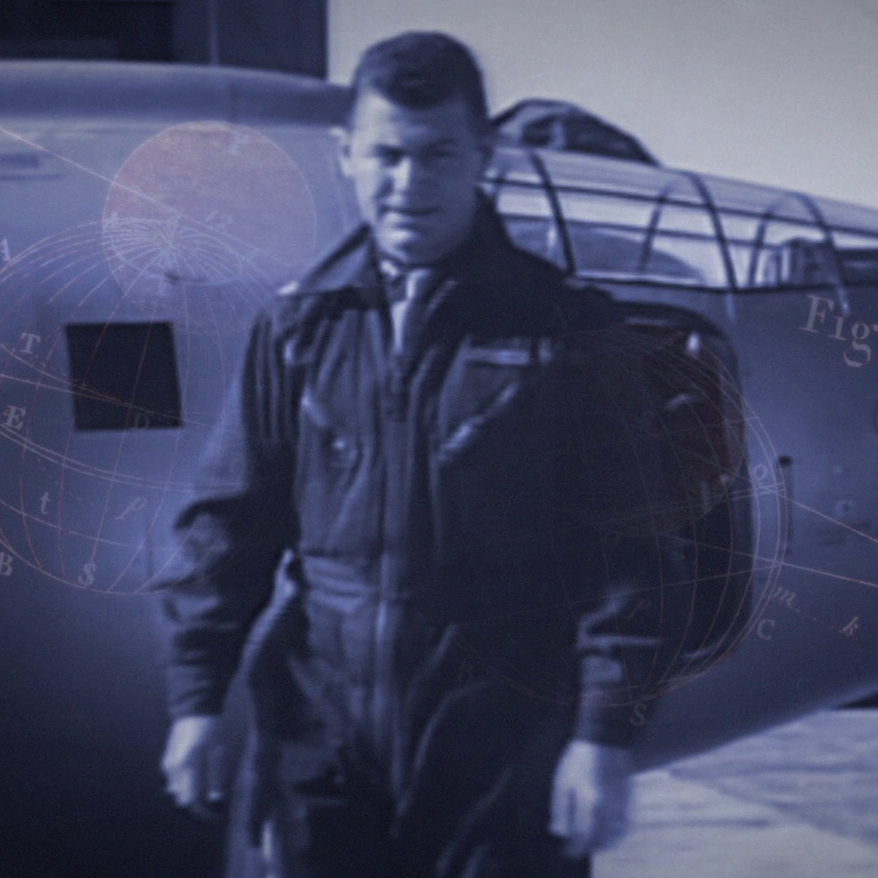 Chuck Yeager   Memory Alpha   FANDOM powered by Wikia